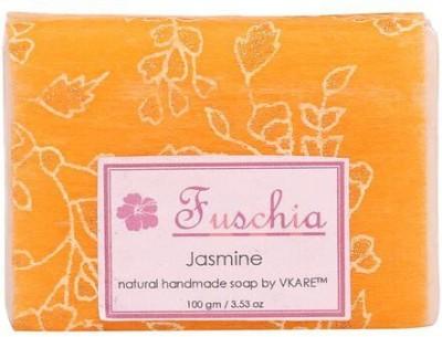 Fuschia Jasmine