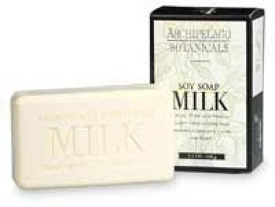Archipelago Botanicals - Milk Soap (No. 4) - Soy Milk