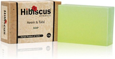 Hibiscusherbals Neem & Tulsi - Soap