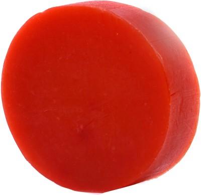 SaND for Soapaholics Papaya Passion Bath Soap