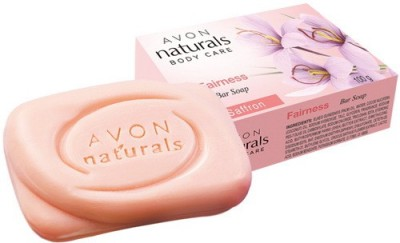 Avon Naturals Fairness Soap Restage100g
