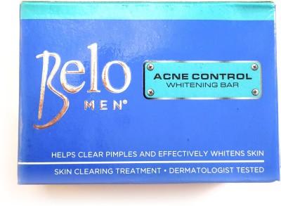 Belo Acne control whitening bar