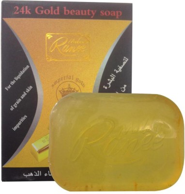 Madam Ranee 24K Gold Whitening Beauty Soap
