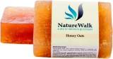 NatureWalk Products Honey Oats Bar (125 ...