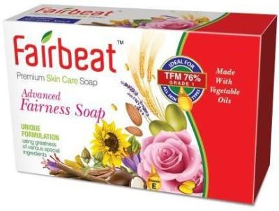 Fairbeat Advanced Fairness Soap