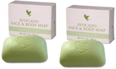 Forever Living International Avocado Face & Body