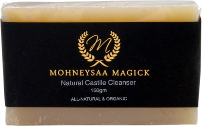Mohneysaa Magick Natural Cleanser