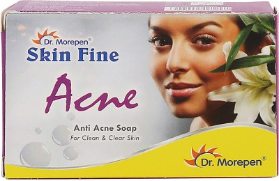 Dr. Morepen Skinfine Acne Soap