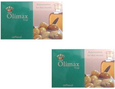 Zee Olimax Soap