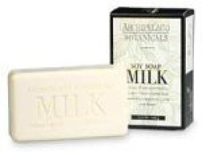 Archipelago Botanicals Milk Soy Soap No. 4