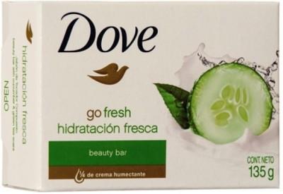 Dove Go Fresh Hidratacion Fresca Beauty Cream