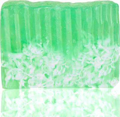 Puriso Handcrafted Soaps Summer Escape Handmade