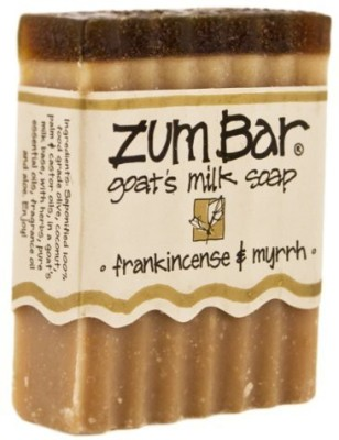 Zum Bar Soap - Frankincense & Myrrh
