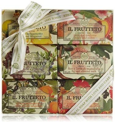 Nesti Dante IL Frutteto Soaps Gift Set