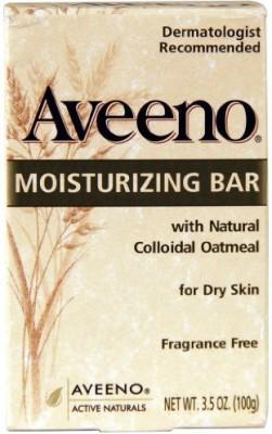 Aveeno Moisturizing Bar (6 Pack)