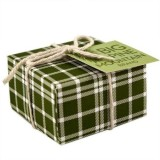 Big Pine Mountain Hand Wrapped Soap Gree...