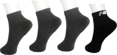 Royal Socks Men's Ankle Length Socks