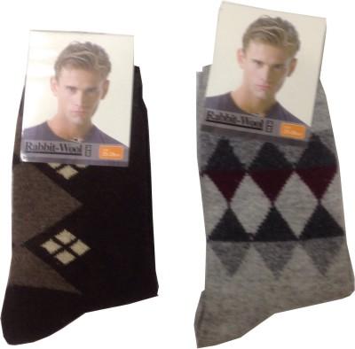 Trendiez Men's Ankle Length Socks