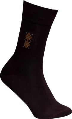 Cottstrings Men's Crew Length Socks