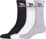 Mayor Men's Mid-calf Length Socks