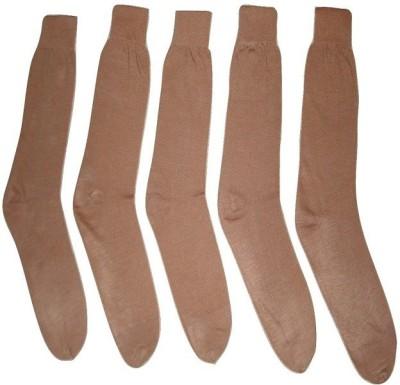Well Wear Women,s Solid Crew Length Socks