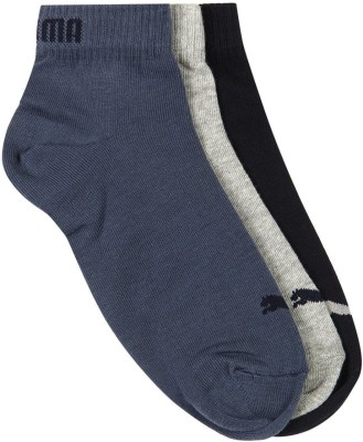 Puma Men's Ankle Length Socks