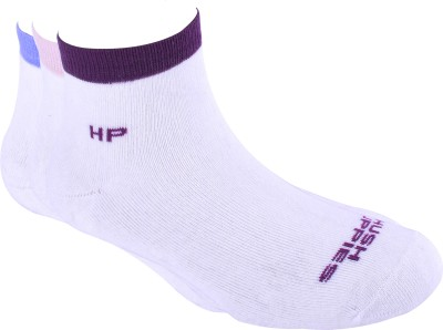 Hush Puppies Women's Ankle Length Socks