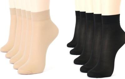 Rege Women's Ankle Length Socks at flipkart