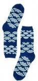 The Tie Hub Men's Crew Length Socks