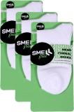 Smell Free Men's Ankle Length Socks