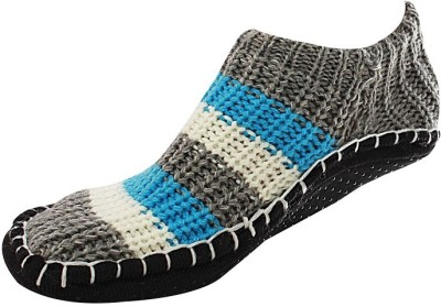 Feather Leather Women's Low Cut Socks