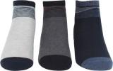 Integriti Men's Ankle Length Socks