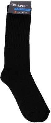e-lyte Men's Quarter Length Socks