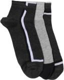 Mast & Harbour Men's Ankle Length Socks