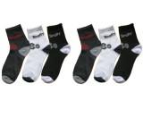Restyle Men's Ankle Length Socks
