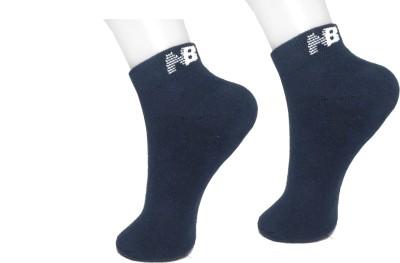 Nb Women's Solid Ankle Length Socks