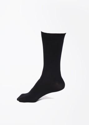 Jockey Men's Solid Crew Length Socks