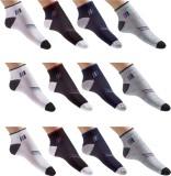 Debbie Men's Ankle Length Socks