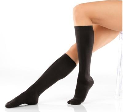IBS Women's Woven Knee Length Socks