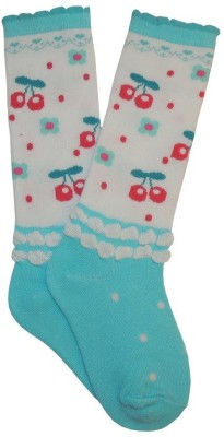 Baby Bucket Baby Boy's Knee Length Socks