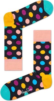 Happy Socks Men,s Mid-calf Length Socks
