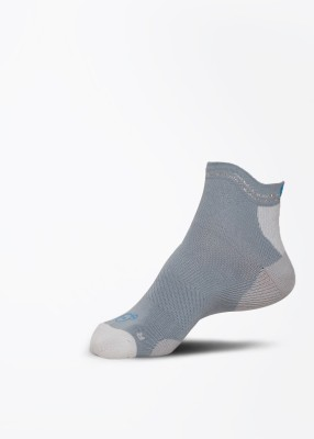 Puma Men's Solid Quarter Length Socks