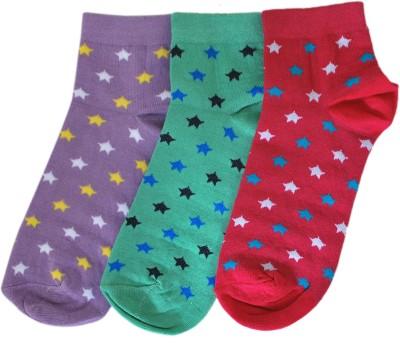 Paranoid Women's Ankle Length Socks at flipkart