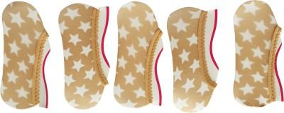 Graceway Women's Footie Socks at flipkart