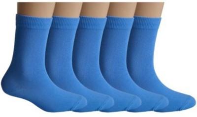 Awon Boy's Thigh Length Socks