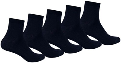Ezzi Feet Boy's Crew Length Socks