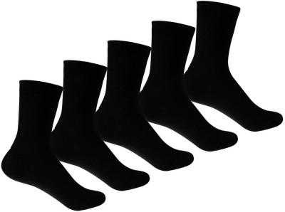 Stylojunction Boy's Mid-calf Length Socks