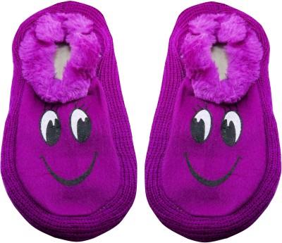 Neska Moda Women's Solid Footie Socks at flipkart