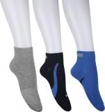 Puma Men & Women Quarter Length Socks