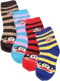 Sakhi Sang Boys Crew Length Socks